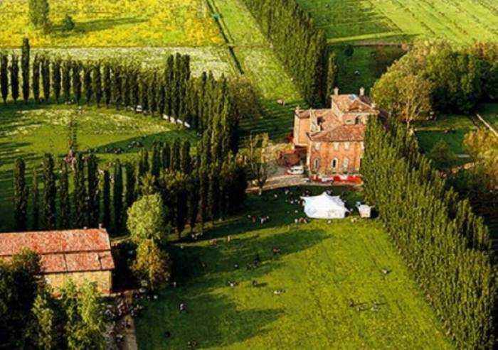 Villa Sorra, Soprintendenza bacchetta Comuni: 'E' in stato di degrado'