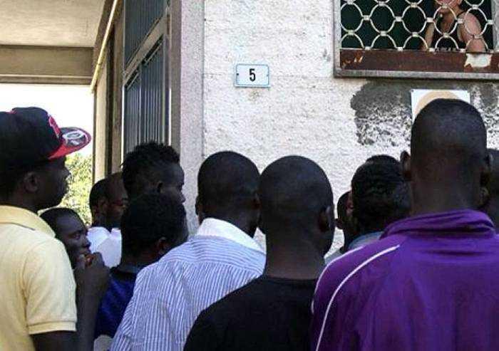 Richiedenti asilo: nei Cas a Modena il numero più alto della regione