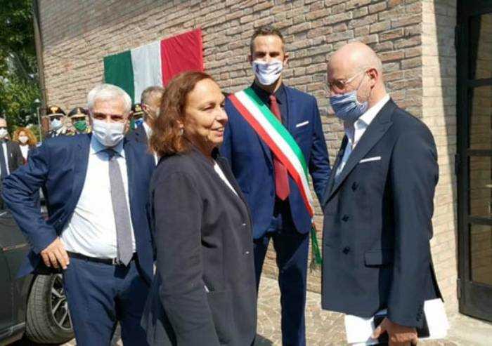 Emilia Romagna, il Covid affonda il commercio: -13,1% nel trimestre