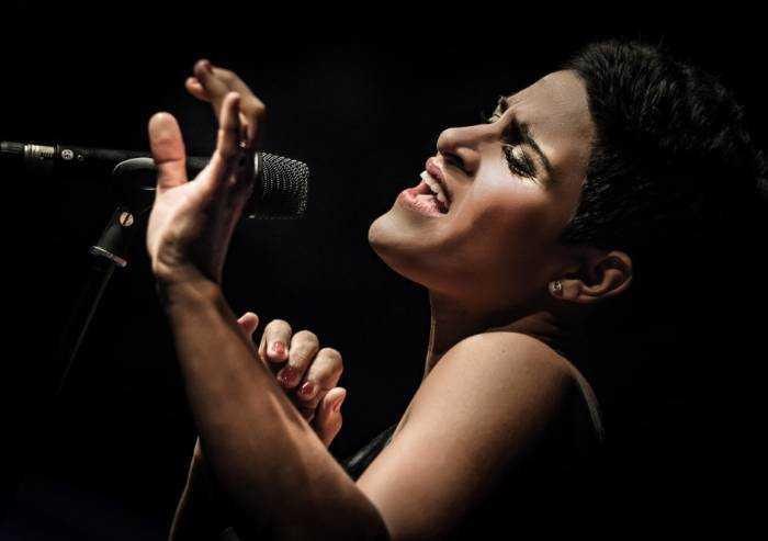 Mundus 2020: con Karima in versione quartet concerto entusiasmante