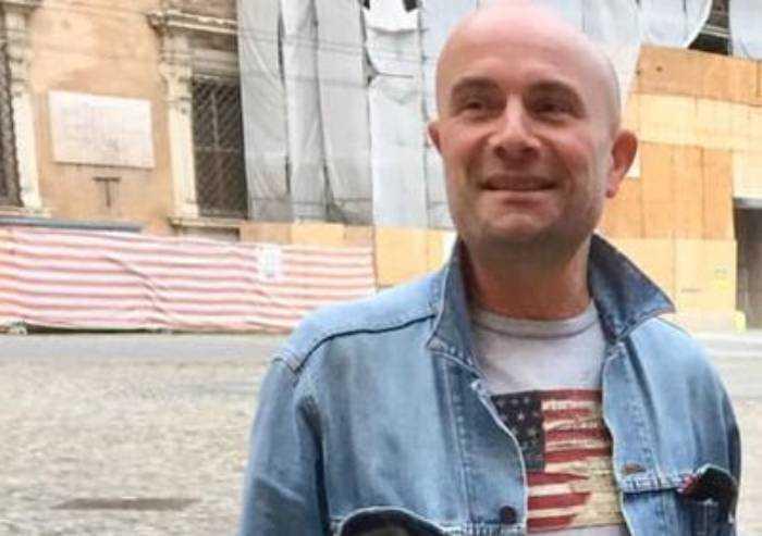 Modena in silenzio: è morto Luciano Landi. L'ultima dolce profezia