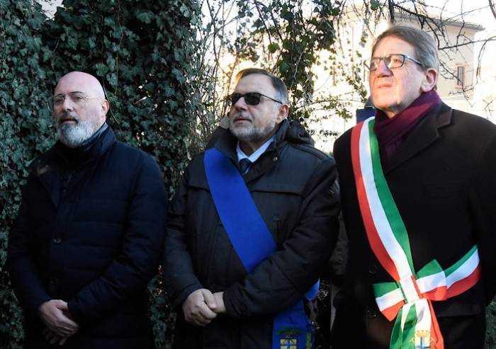 Tomei contro la linea Muzzarelli-Bonaccini: 'Al referendum voto no'