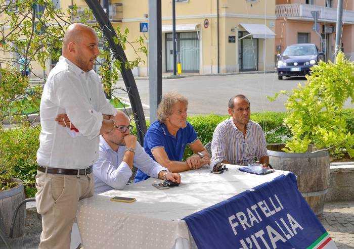 Elezioni Vignola, i 16 candidati di Fdi: capolista Filomena Campolongo