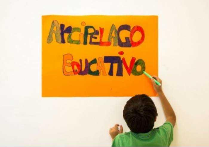 Mondo Ferrari: Il progetto Arcipelago Educativo si estende