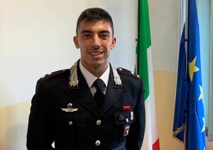 Carabinieri Modena: Alessandro De Palma nuovo Comandante NORM