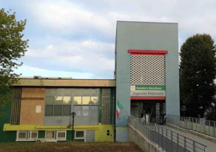 'Ospedale Mirandola, partiti lavori per riduzione a casa della Salute'