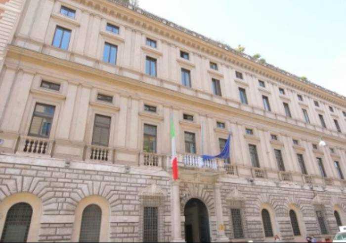 Lo Stato chiude agosto con un fabbisogno di 3,5 miliardi di euro