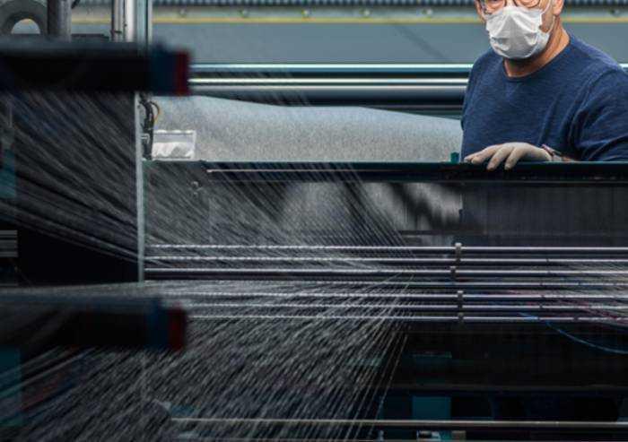 Effetto covid Emilia Romagna, dramma nell'artigianato: produzione -22%