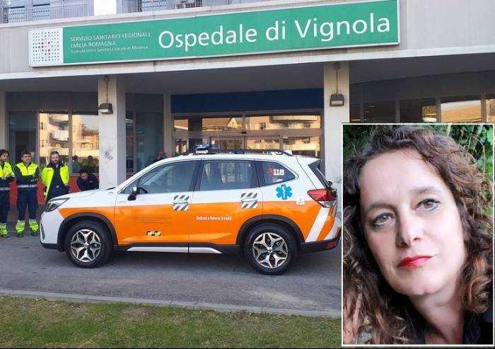 'Ospedale Vignola, cara Maletti declassamento fu voluto da sindaci Pd'