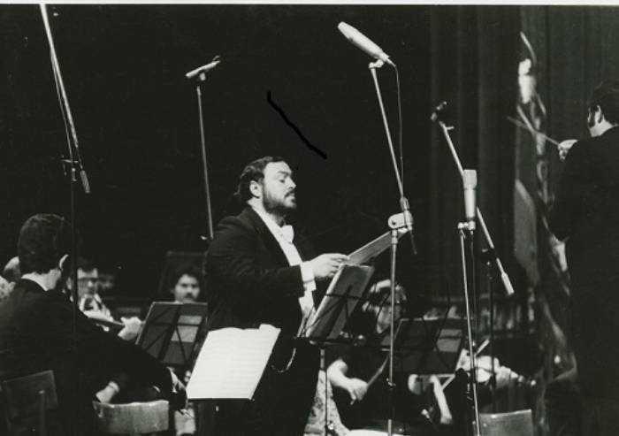 Pavarotti, al via il ciclo di celebrazioni a 13 anni dalla morte