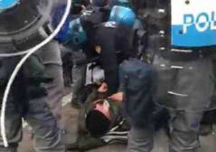 'Scontri Italpizza, operai a processo, è repressione antisindacale'