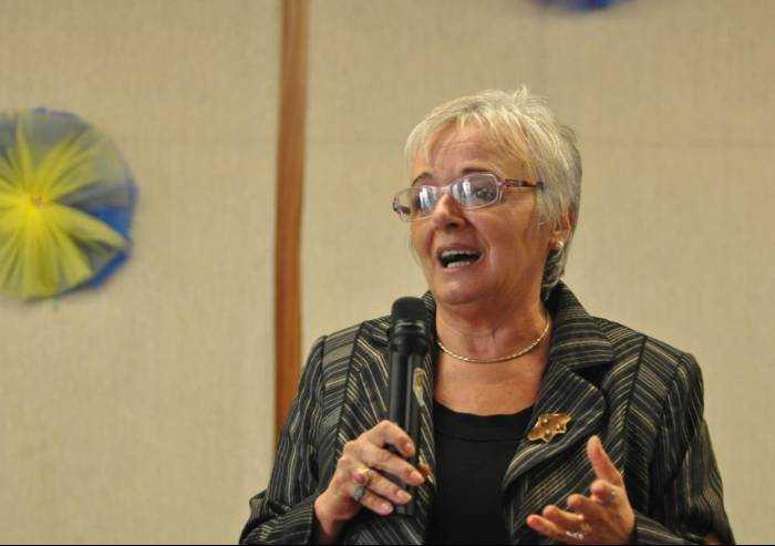 Lutto nel mondo del sindacato modenese: è morta Roberta Bursi