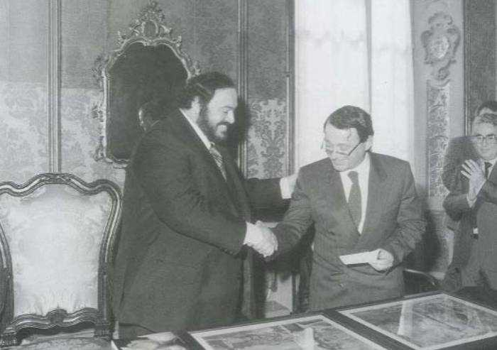 Mario Del Monte, un sindaco concreto e, in fondo, autoritario