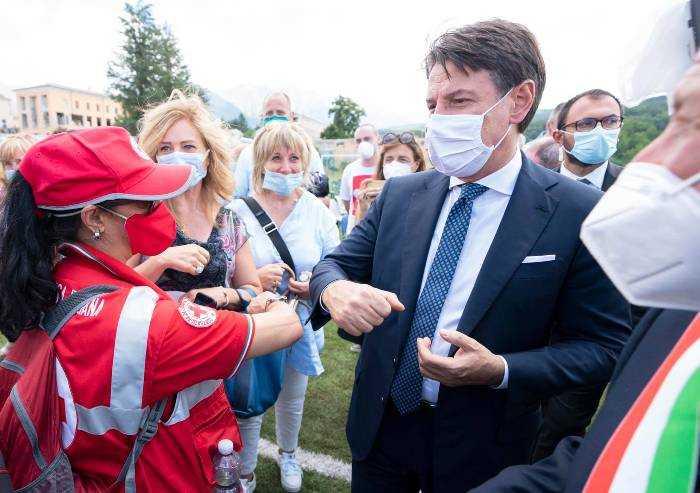 Festa dell'Unità, domani a Modena arriva il premier Conte
