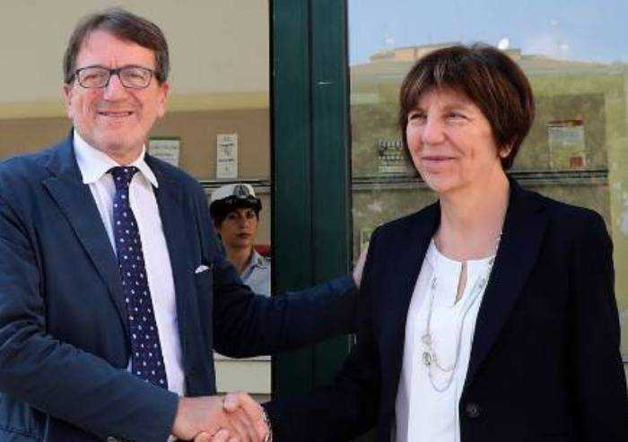 Il sindaco sceglie Valeria Meloncelli: sarà lei la Direttrice Generale