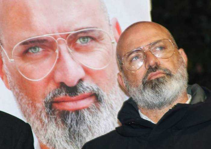 'Non sopporto improvvisazione': l'ego di Bonaccini non ha limiti