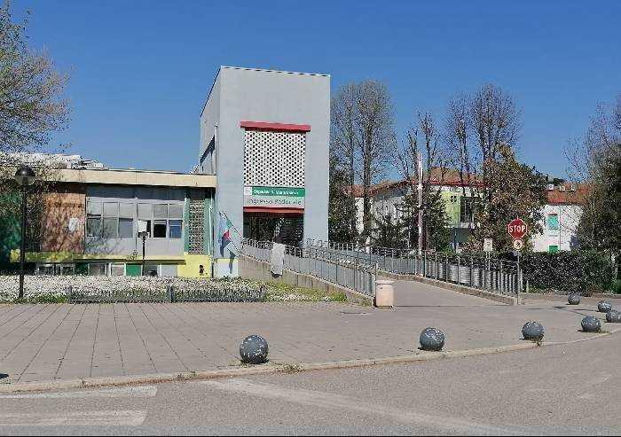 'L'ospedale di Mirandola sia di primo livello, e senza Carpi'
