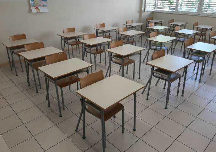 Scuola, a Modena 18 milioni per nuove assunzioni ma mancano mascherine