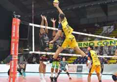 Supercoppa: Modena volley perde la ..