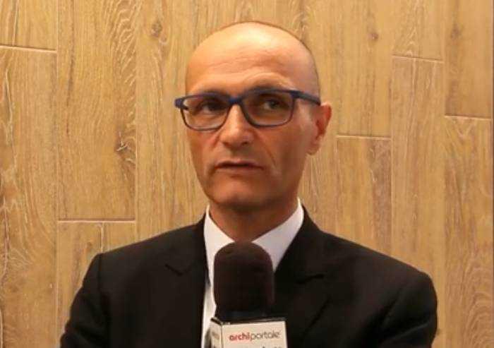 Imprenditoria modenese in lutto: è morto a 57 anni Giuseppe Mussini