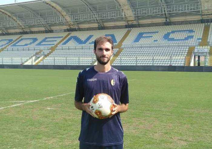 Modena Calcio, ingaggiato Milesi, in prestito preso Scappini