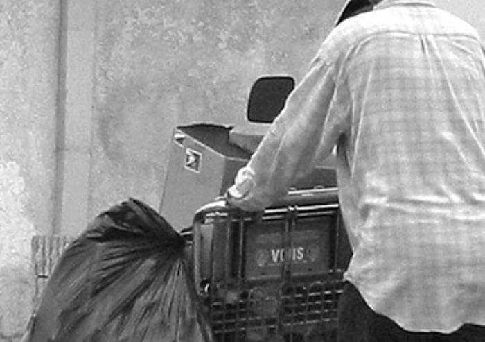 Bologna, senzatetto multato durante lockdown: sanzione annullata