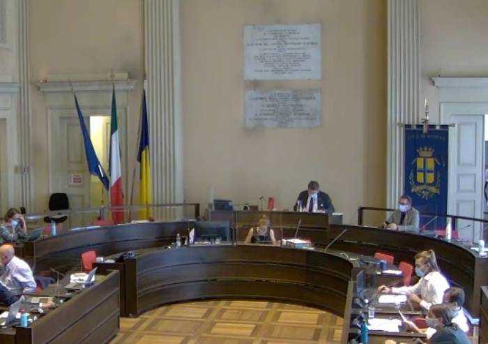 La sicurezza infiamma la ripresa del Consiglio comunale