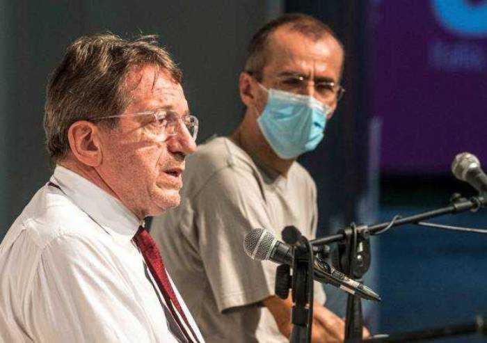 'Covid, da inizio pandemia la provincia di Modena ha contato 482 decessi'