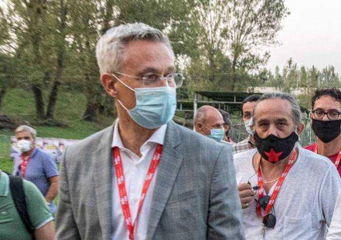 Discarica Savignano, Pelloni attacca Vaccari per il ruolo in Unieco