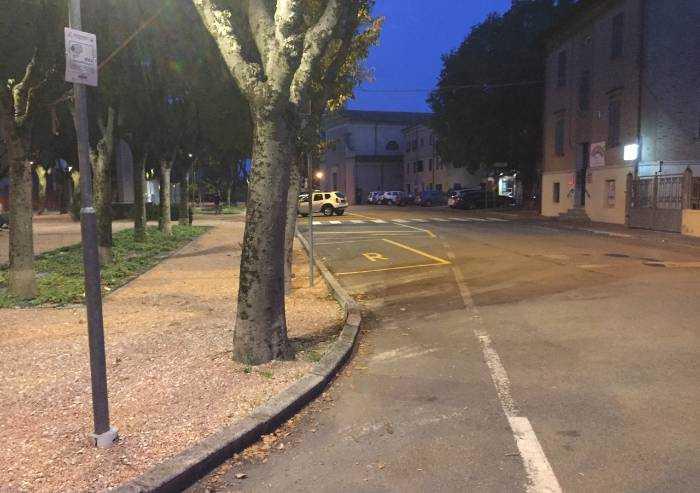 'Bastiglia, degrado e risse tra stranieri in centro'