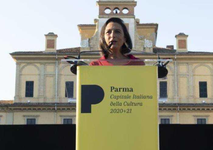 Parma 2020: la cultura batte il tempo