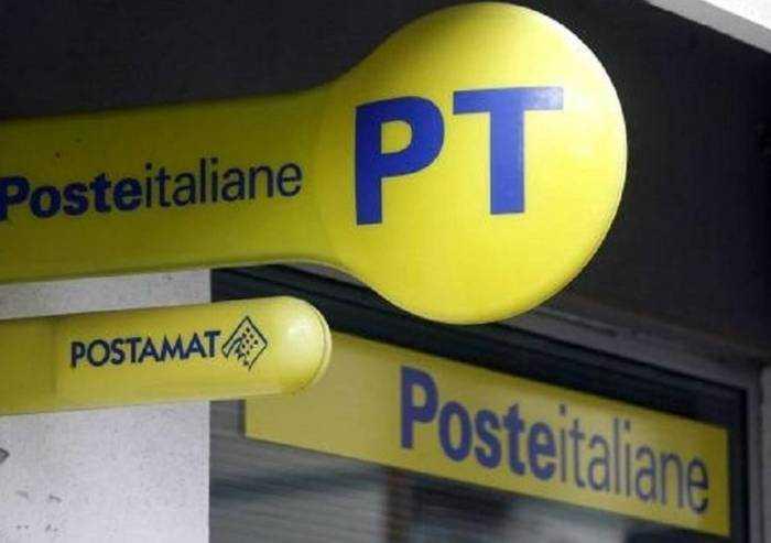 Udicon: 'Bene la maxi multa dell'Antitrust a Poste Italiane'