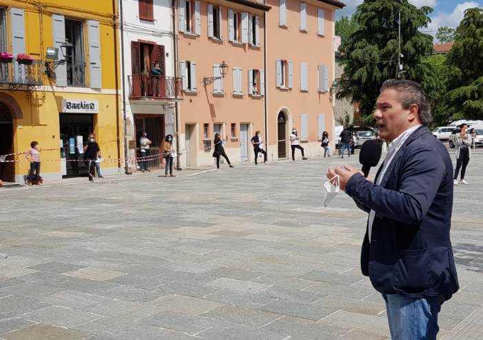 'Castelfranco, multe disabili: grazie sindaco per la chiamata. Ma...'