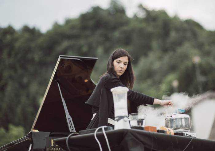AngelicA Festival, doppio appuntamento con la pianista Agnese Toniutti