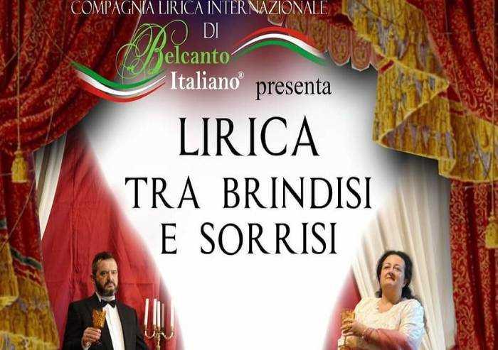 A Castelvetro domenica torna il Belcanto Italiano