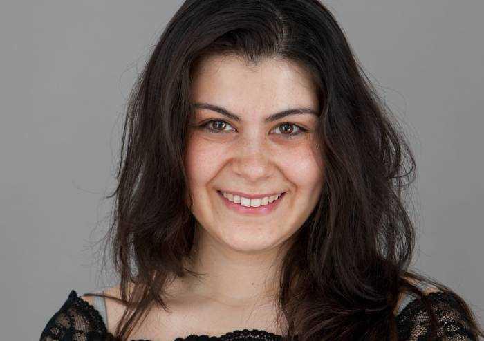 Grandezze e meraviglie, Vox Humana con Cristina Fanelli