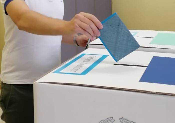 Referendum, stravince il Sì a Modena con oltre il 72%