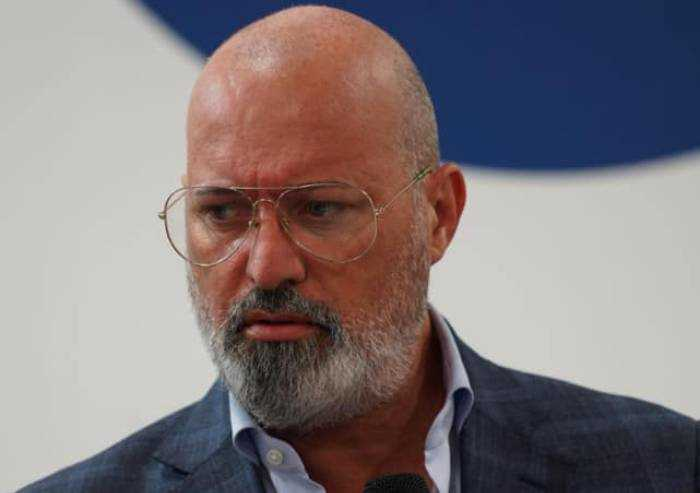 'Risultato voto certifica fine delle ambizioni nazionali di Bonaccini'