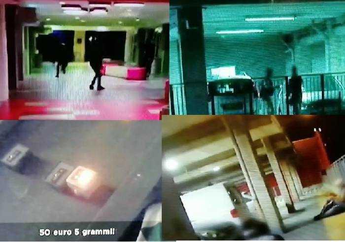 R-Nord: spaccio, prostituzione, risse ancora in TV nazionale