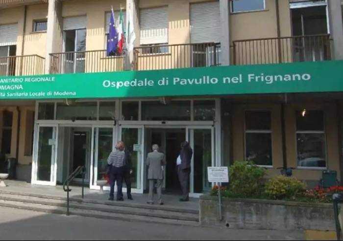 'Pavullo, la riapertura del punto nascita è ancora in alto mare'