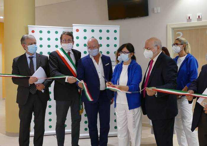 'Bene la Casa della salute, ma quella zona di Modena resta squallida'