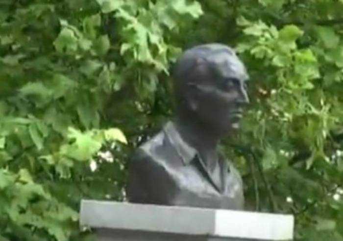 Busto Stanguellini, imbarazzo sindaco: nessun furto, era in magazzino