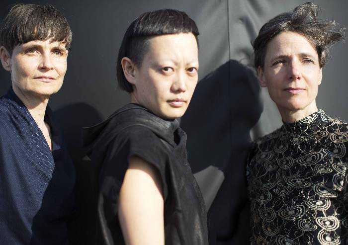 Angelica Festival, arriva il trio berlinese Contagious
