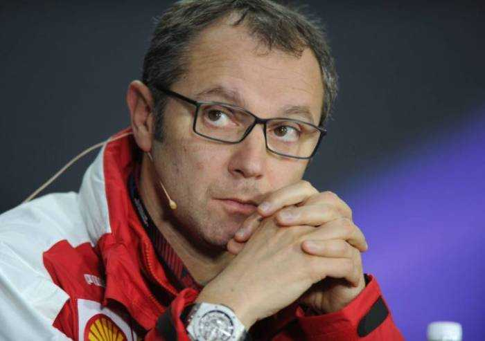 Stefano Domenicali, da Maranello a capo della Formula 1
