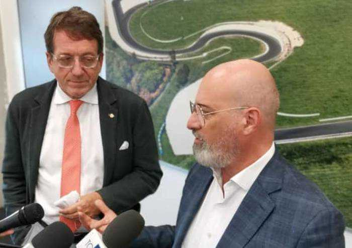 'Caro Bonaccini, ora che la scalata al Pd è fallita pensa alla sanità'
