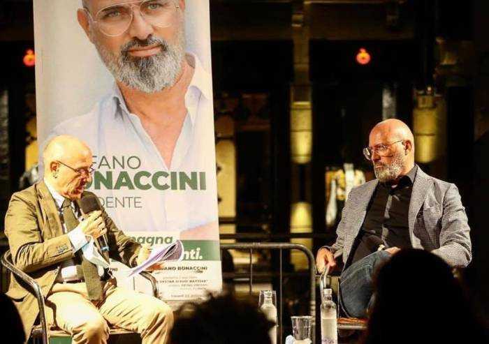 Il voto è storia, ma Bonaccini continua campagna elettorale permanente