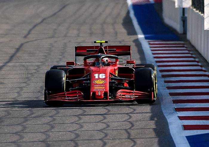 Formula 1, in Russia vince Bottas. Sesta e tredicesima le Ferrari