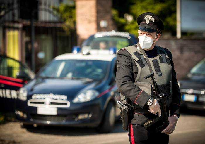 Sassuolo, finti tecnici del gas tentano di truffare anziana: arrestati