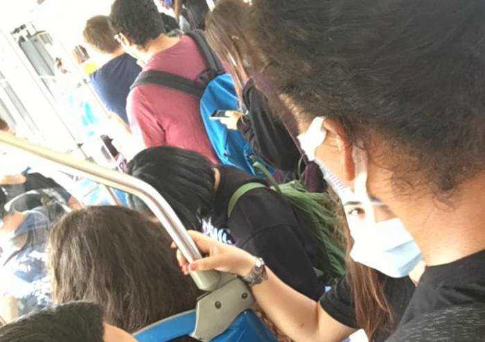 'Bus affollati, caro Corsini l'unica percezione sbagliata è la tua'