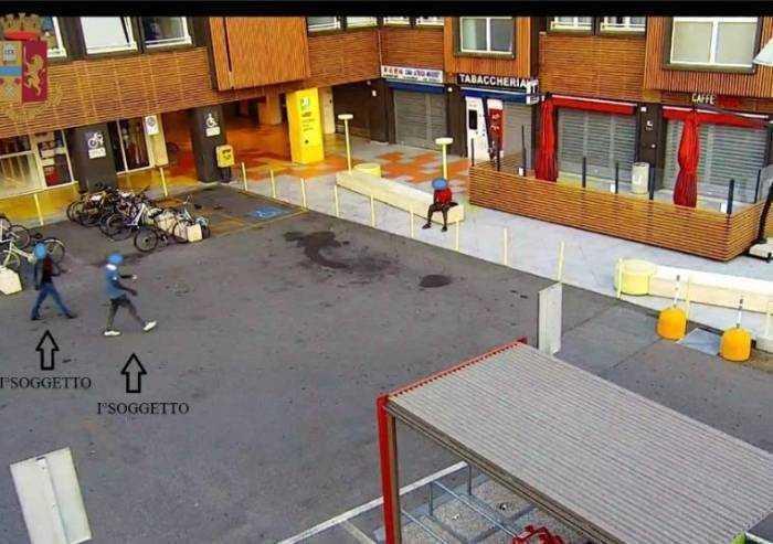 Modena, richiedente asilo nigeriano arrestato per rapina